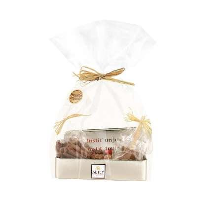 Boite cadeau Chocolat Maîtresse