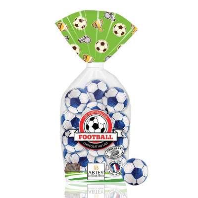 Sachet 22 ballons de foot
