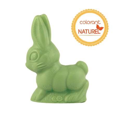 Petit lapin hoppeli aromatisé menthe