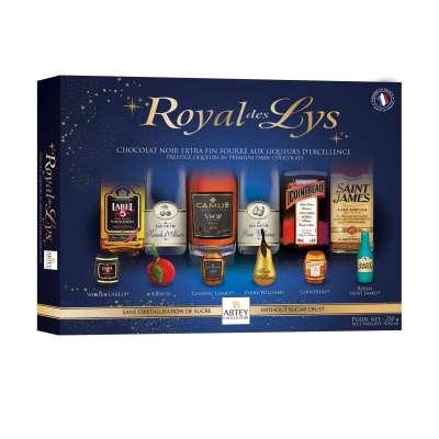 Boîte Royal des Lys