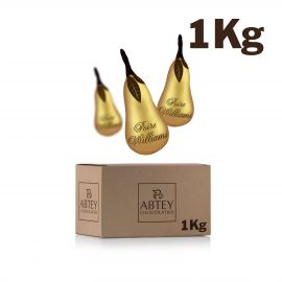 Vrac 1000g Carotte (au chocolat au lait)