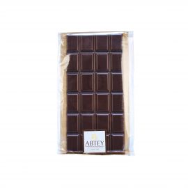 Tablette Chocolat noir origine Saint Domingue 70%