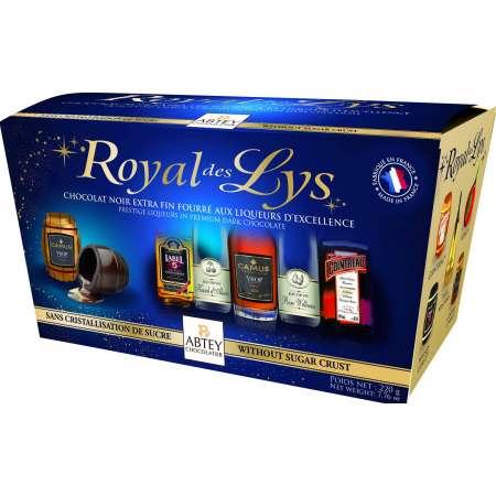 Ballotin Royal des Lys