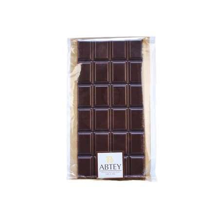 Tablette Chocolat noir origine Venezuela 75%