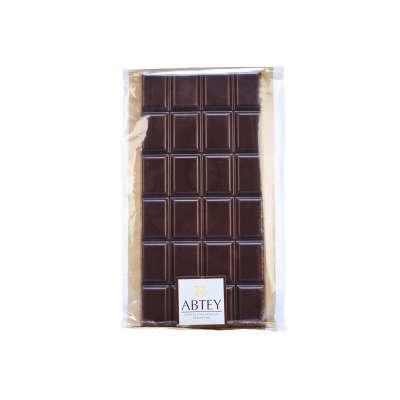 Tablette Chocolat noir origine Mexique 66%