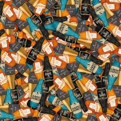 Vrac 1 Kg assortiment Liqueurs de marque