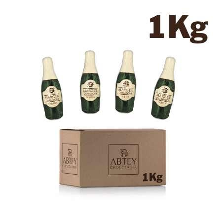 Vrac 1 Kg assortiment Liqueur Marc de Champagne