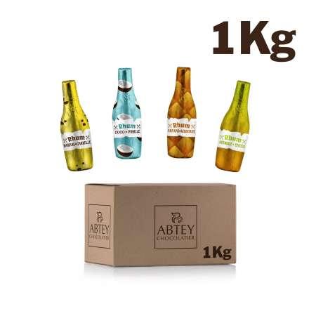Vrac 1 Kg assortiment sélection de Rhums arrangés