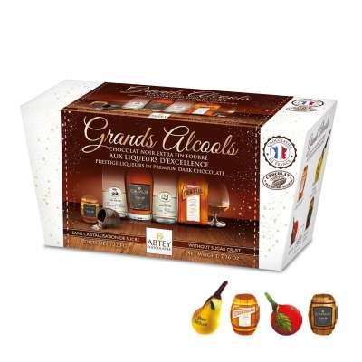 Ballotin Grands Alcools