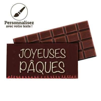 Tablette au chocolat au...