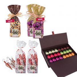 L'Assortiment Chocolats...