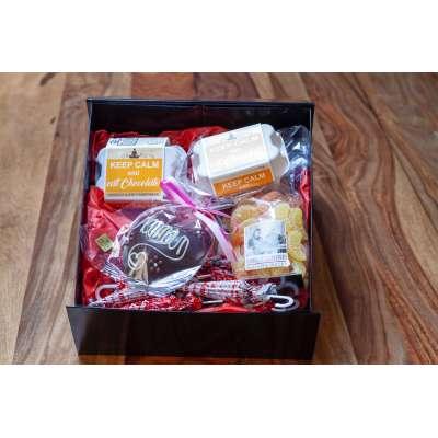 Box Fête des mères (Assortiments de chocolats) en livraison offerte !