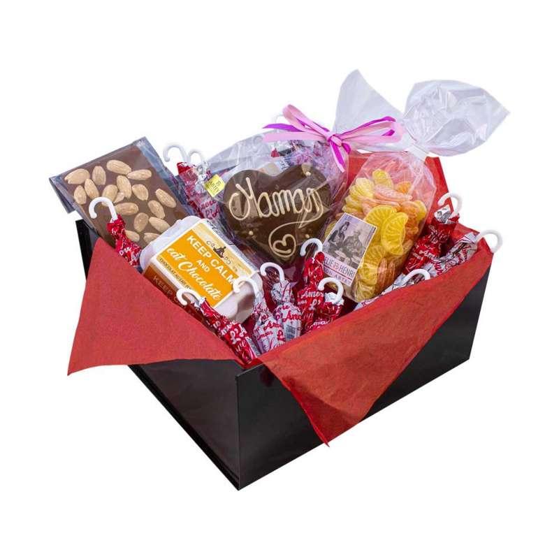 Box Fete des meres (Assortiments de chocolats) en livraison offerte