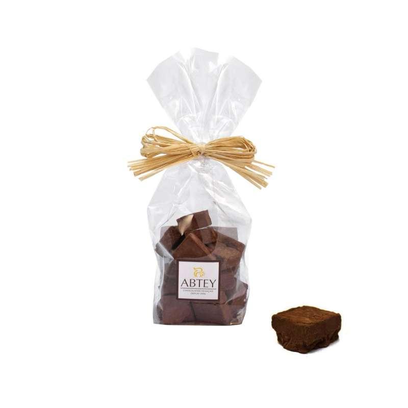 Sachet de grès des Vosges au chocolat praliné (100g)