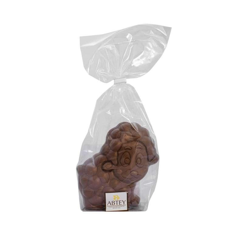 Moulage Bouclette Le Mouton (au chocolat au lait)