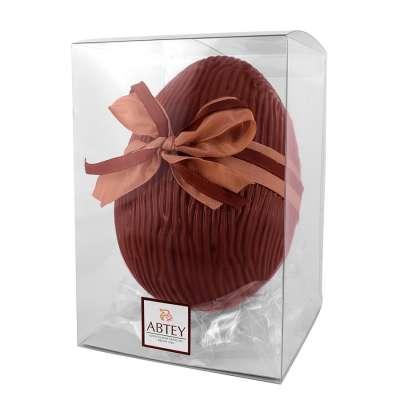 Oeuf pâtissier Chocolat Lait