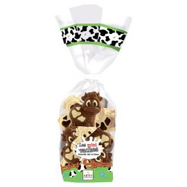 Sachet 13 mini-vaches