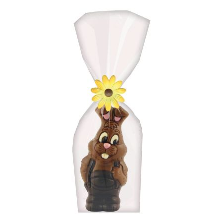 Moulage Lulu le Lapin (lait)