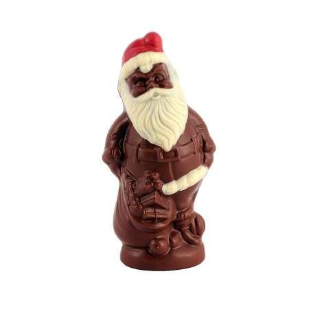 Père Noël Chocolat Lait