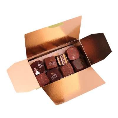 Petit Ballotin Bouchées Chocolats