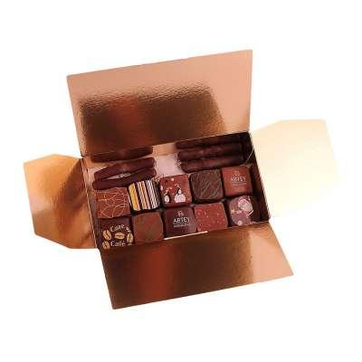 Grand Ballotin Bouchées Chocolats