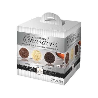 Ballotin Excellence Chardons
