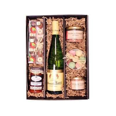 Coffret Cadeau Gourmand