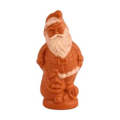 Père Noël goût Caramel