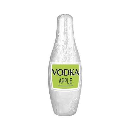 Vrac bouteilles Vodka Pomme