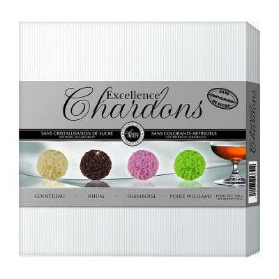 Boîte Excellence Chardons (1 achetée : 1 offerte!)