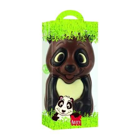 Tubo Petit Panda Lait