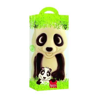 Tubo Petit Panda Blanc