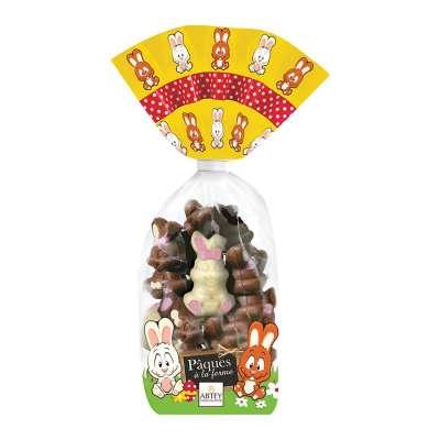 Sachet 13 mini-lapinous