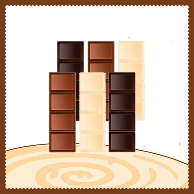 Le Chocolat Blanc Est Il Du Chocolat Le Blog De La Chocolaterie