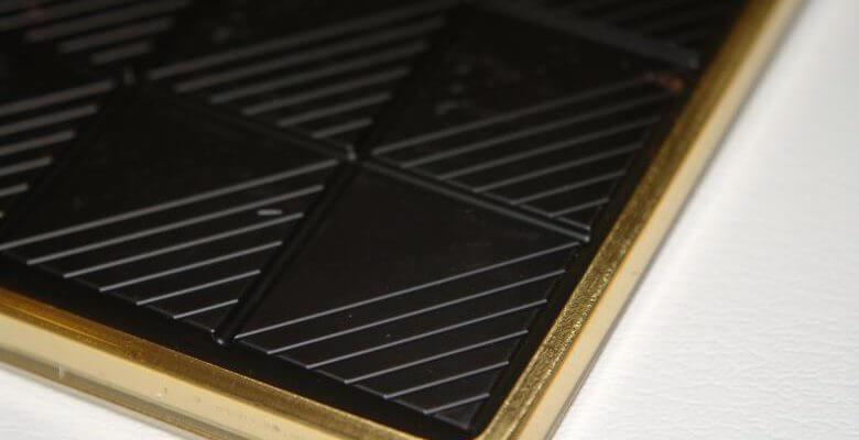 Que contient le chocolat noir ?