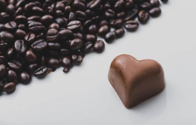 Chocolat au lait fait maison