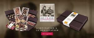 """Sélection """"Amélie & Henri"""""""