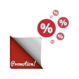 Toutes nos promotions