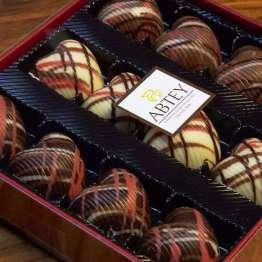 Chocolaterie Abtey – Chocolats de Saint Valentin
