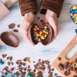 Chocolaterie Abtey - Les animations de la Chocolaterie ABTEY