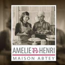Amélie & Henri