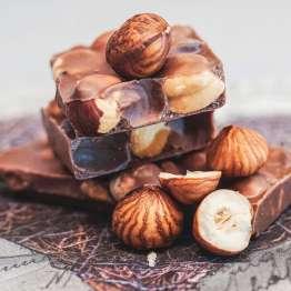 Chocolat Goût Noisette