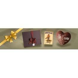 Chocolaterie Abtey - Cadeaux personnalisables !