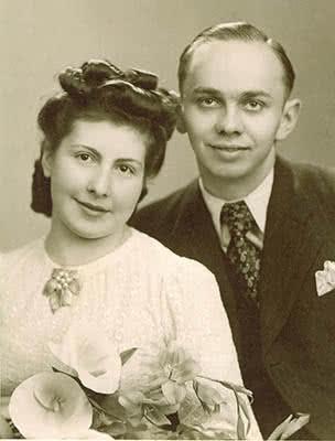 Amélie et Henri ABTEY