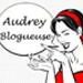 audrey blogueuse