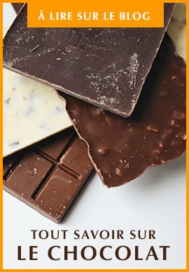 Quel chocolat choisir ?